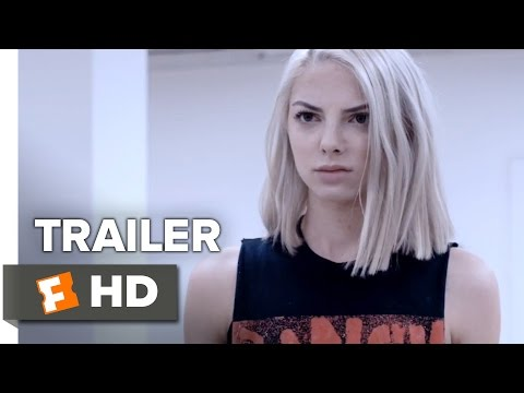 Maximum Ride Official Trailer 1 (2016) - Tina Huang Movie