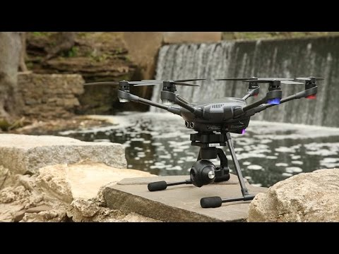 The top 5 best drones available today