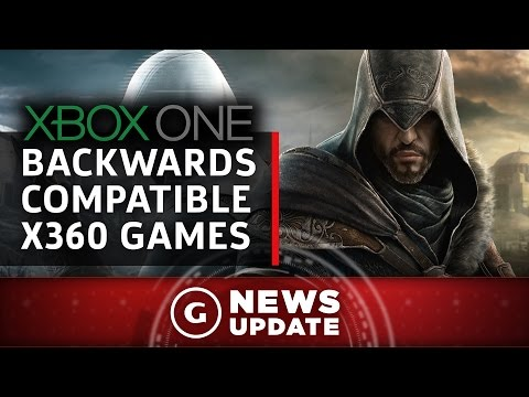 3 More Games Added to Xbox One Backwards Compatibility - GS News Update