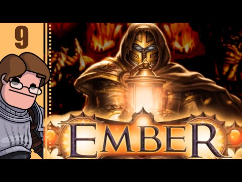 Let's Play Ember Part 9 - The Postmaster Only Dies Once
