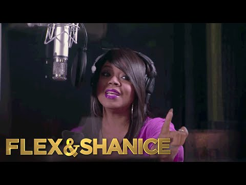 "Shanice to Ruba: ""I&39;m Done With You""  Flex and Shanice  Oprah Winfrey Network"