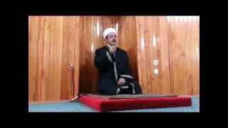 Ali Tel -  Kamer ve Rahman Sureleri