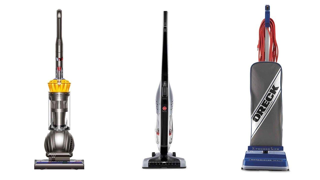 Best Multi Floor Upright Vacuum Cleaners 2017