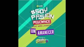 """Escuchá la nueva canción de Percance """"Un Amanecer"""" feat. Mike Joseph"""