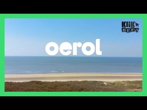 Oerol Festival | Klikbeet