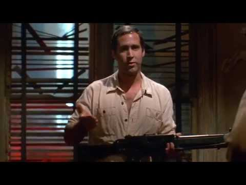 Deal of the Century 1983 Movie   Chevy Chase, Sigourney Weaver & Gregory Hines
