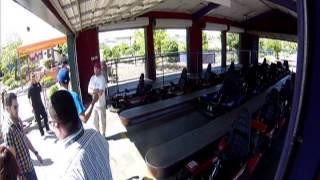 Go Karts: Despierta El Paso vs Noticias 26