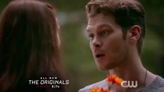 Первородные   Древние   The Originals   4 сезон 3 серия