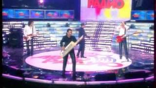 """Группа Веселые ребята 2008 """"Дискотека 80"""""""