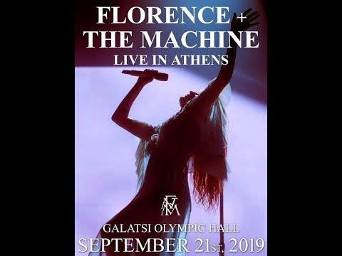 what-kind-of-man---florence-+-the-machine-@-galatsi-olympic-hall