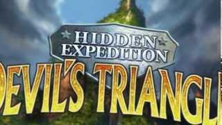 Hidden Expedition Devil