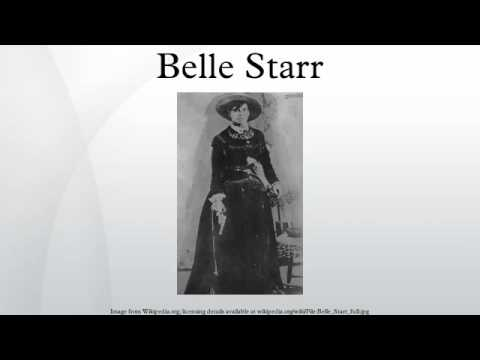 biographical essay myra belle starr Short biography myra maybelle shirley reed starr (february 5, 1848 - february 3, 1889), better known as belle starr, was a notorious american outlaw.
