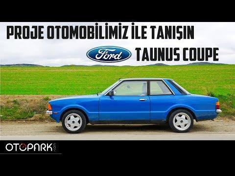 Proje Otomobilimiz Ile Tanışın : 1980 Ford Taunus 2.0 Coupe [English Subtitled]