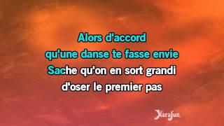 Karaoké Alors d