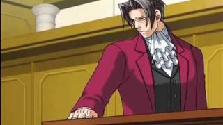 [アニメ DVD] 逆転裁判 蘇る逆転 特別法廷2005 (逆転裁判4特典 修正版) thumbnail