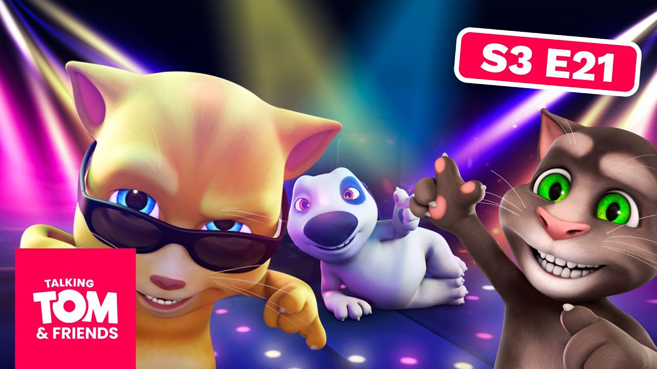 new-the-dance-contest-talking-tom-and-friends-season-3-episode-21