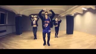 U And Dat Booty dance choreography Janusz Libicki || E-40 feat. T-Pain & Kandi Gurl