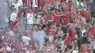 CSKA Sofia - Bayer Leverkusen 1:0 Murat Hdiouad goal