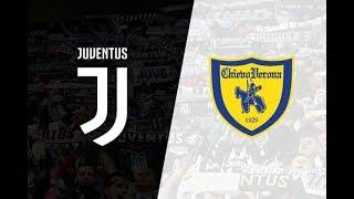 Juventus Vs Chievo  LIVE