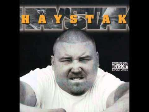Haystak - Car Fulla White Boys