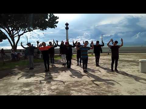 HAYAAN MO SILA  BY (DJOIR) (PINAMUNGAJAN CEBU) DANCE GROUP #KINGOFBEATS #FLASHTREAMERS