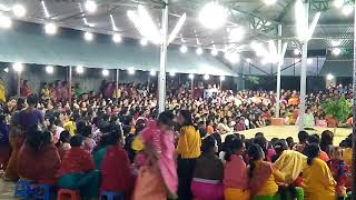 Khangabok lairoi numit 2018