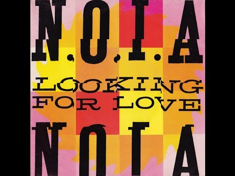 NOIA  Gaznevada The Rule To Survive IC Love Affair