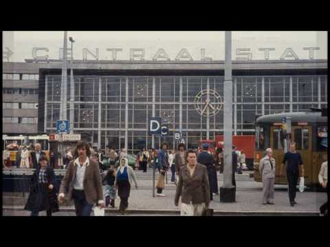 Het oude rotterdam Centraal Station. Nu al nostalgie
