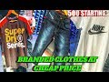 Branded Clothes at Very Cheap Price|Superdry|Fendi|Tommy|