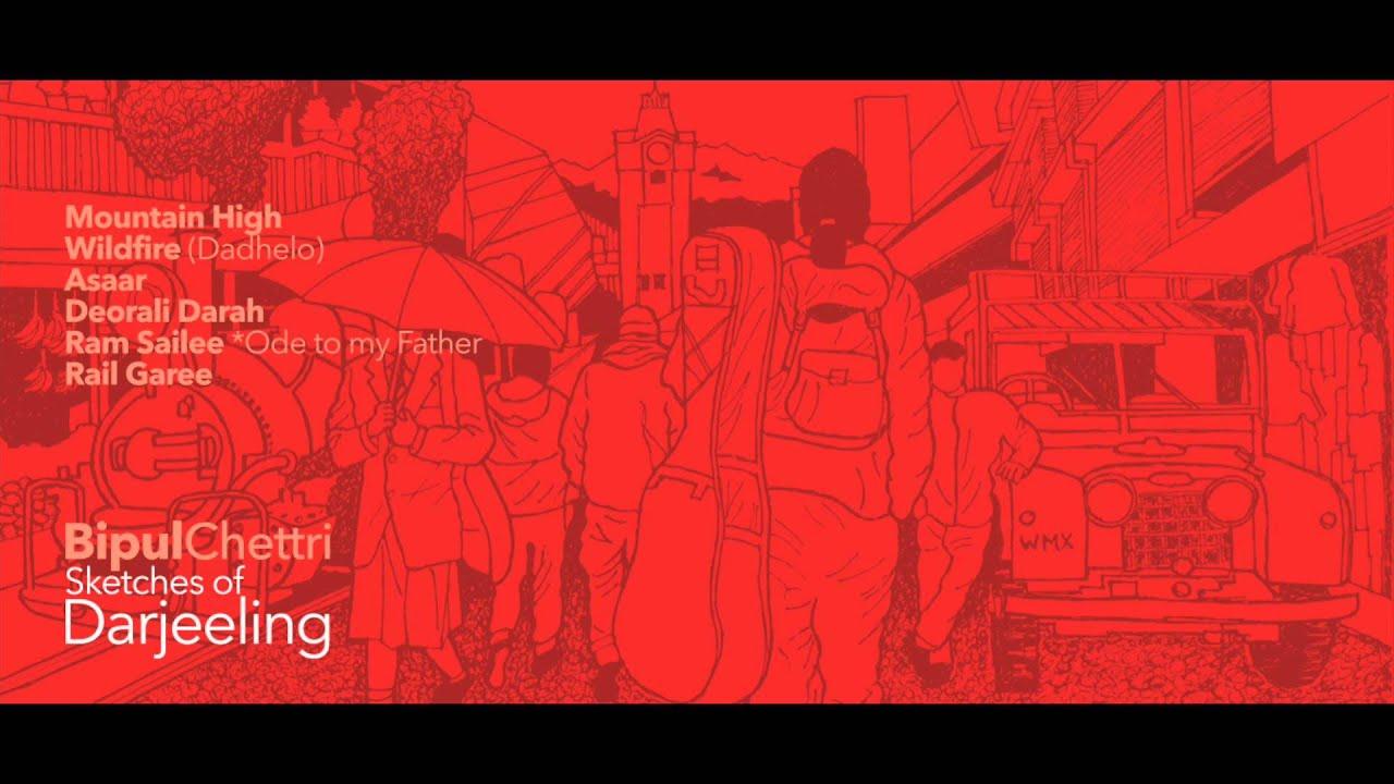Download Bipul Chettri - Deorali Darah
