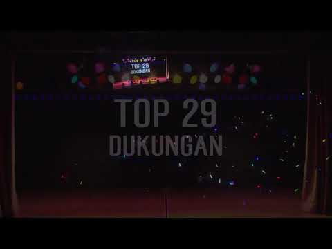 JKT48 REQUEST HOUR 2017 TOP 29 - Sasae