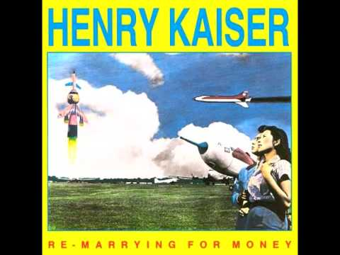 Henry Kaiser - The Big Clock
