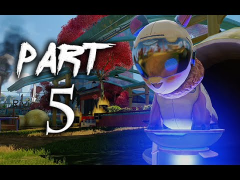 sunset overdrive walkthrough part - photo #32