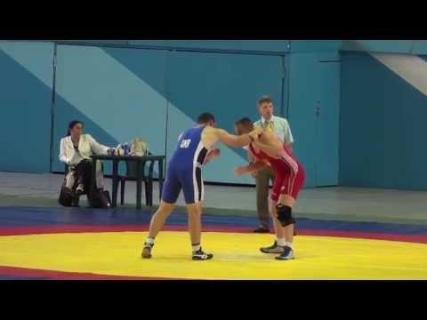 Чемпіонат України в