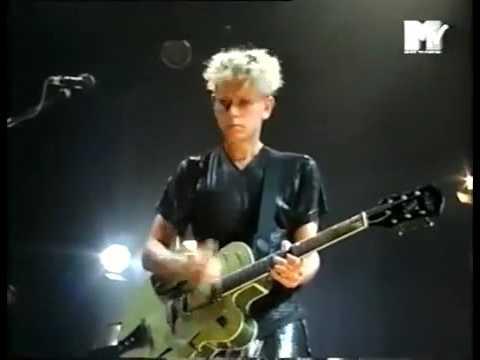 Depeche Mode Enjoy The Silence , Martin Gore - Solo