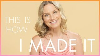 Jennifer Nettles | This Is How I Made It | Cosmopolitan