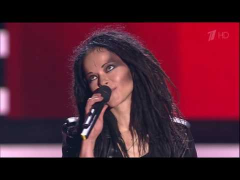 Daria Stavrovich - The Cranberries The Voice 2016 (HD)