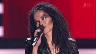 Download lagu daria stavrovich The cranberries the voice 2016 MP3
