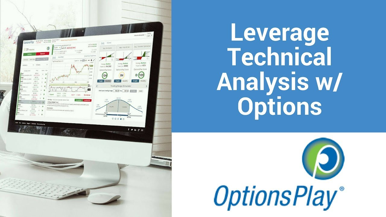 Technical analysis of options
