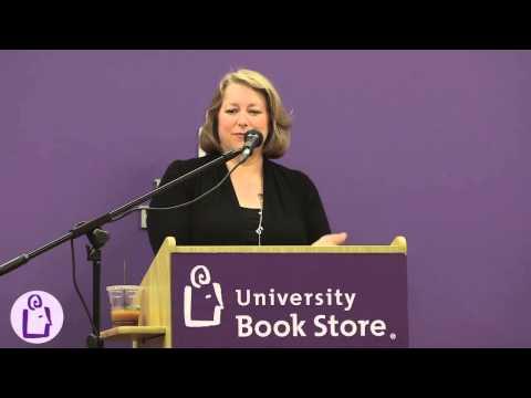 Deborah Harkness at University Book Store - Seattle