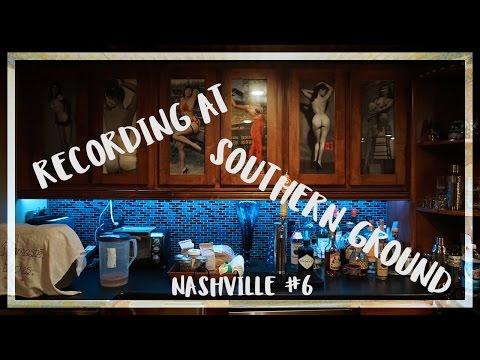 ZAC BROWN'S STUDIO (SOUTHERN GROUND) | NASHVILLE #6