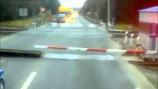 Ментовской беспредел на дороге (17.09.11)