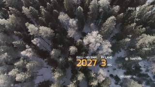 Finland Defining the Next 100 Years