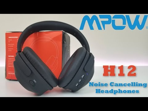 mpow-h12-hybrid-active-noise-cancelling-headphones- -giveaway-info-in-the-video!!