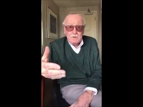 Stan Lee Sets Record Straight On Relationship With Daughter JC & Friend Keya Morgan