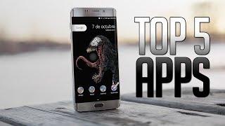 TOP 5 Mejores Apps Hackeadas de Lujo Para Android