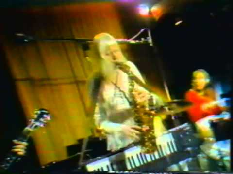 """Flipside"" 1973 TV Show w/The Edgar Winter Group & Rick Derringer"