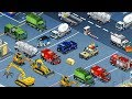 Create car puzzle game for kids - Пазлы машинки для детей - Car Truck Vehicle Puzzle For Kids