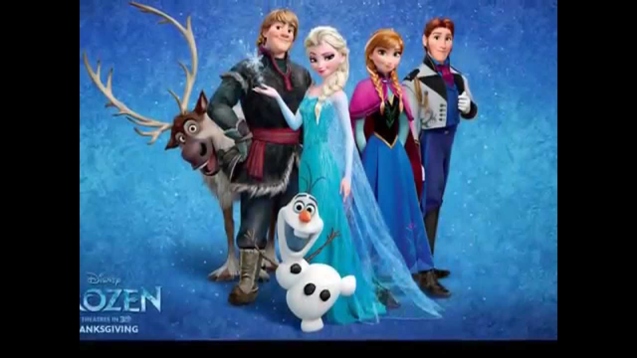 Uncategorized Picture Of Frozen frozen pictures youtube