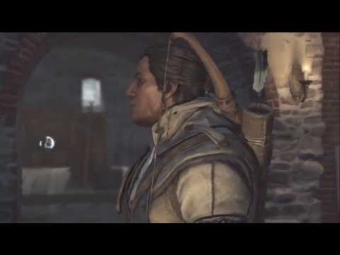 AC3(The Story - Pt.13) - William Johnson Returns